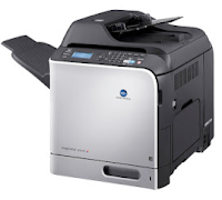 Konica Minolta magicolor 4690MF is a printer that has a very good performance, you can rely on this printer for your everyday printing needs, because this printer is able to print documents and photos with very detailed and clear results.