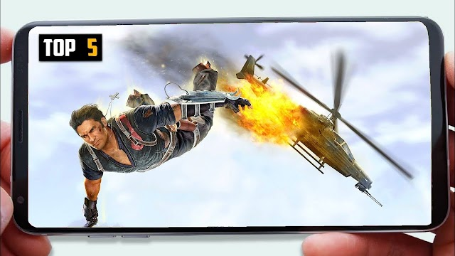 15 ULTRA HIGH GRAPHICS GAMES FOR  UPCOMING ANDROID GAMES 2021
