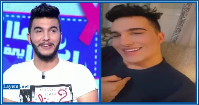 محمد بن عمار إنتم تحجموا لحيتكم ب1د وأنا ب5 ملايين..مناش فرد مستوى (فيديو)