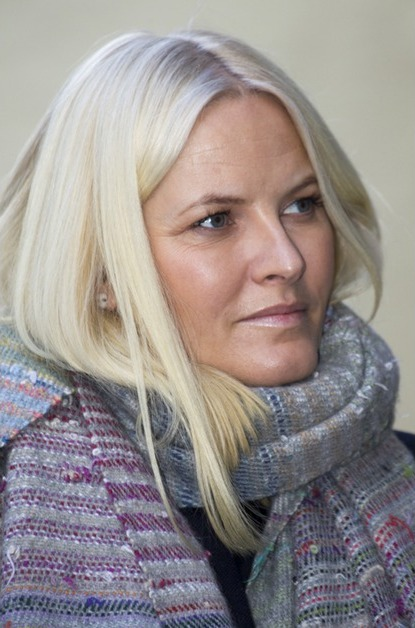 Crown Princess Mette-Marit of Norway