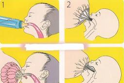 Ini Bedanya Bayi yang Minum Susu dari Botol Dengan yang Menyusu Langsung Pada Ibu
