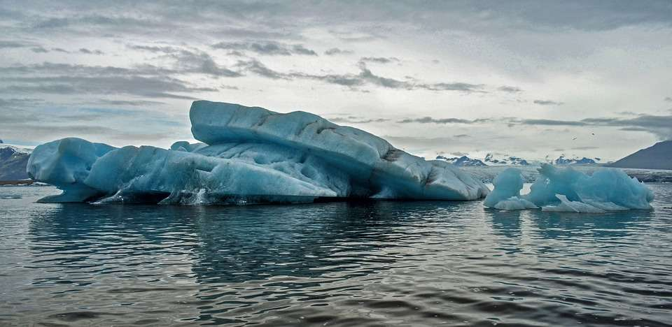 Bizarre Facts About Global Warming
