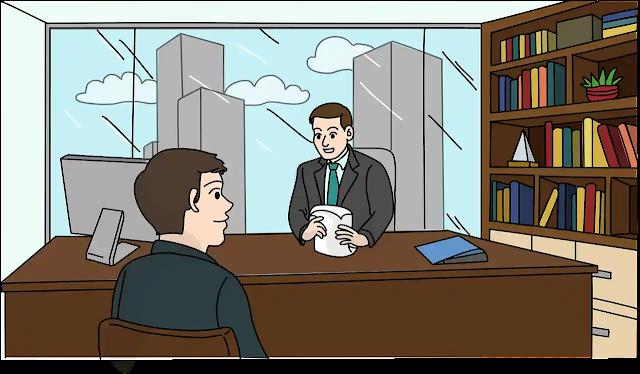 لماذا تفشل في مقابلات العمل وكيف تنجح فيها بشكل عام