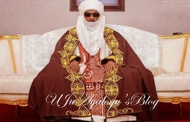 We didn't banish former Kano Emir, Sanusi, security agents did – Kano govt