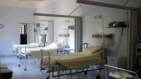 Altató- és lélegeztetőgépeket kaptak a szabolcsi kórházak