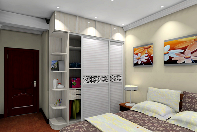Tips Desain Interior Kamar Tidur Dengan Budget Minim