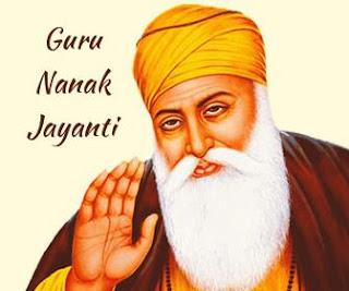 images of guru nanak jayanti