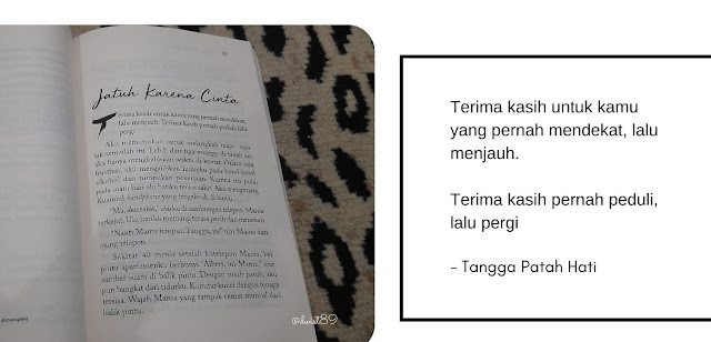 Quotes jatuh karena cinta