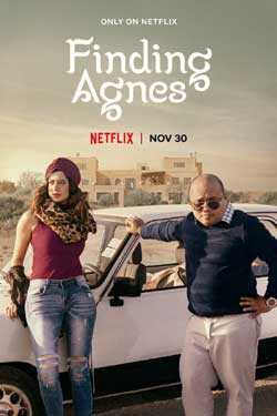 Finding Agnes (2020)