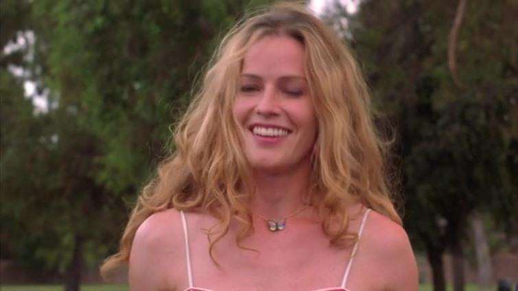 Movie and TV Cast Screencaps: Elisabeth Shue as Ellen ...