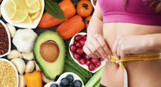tujuan umum diet sehat