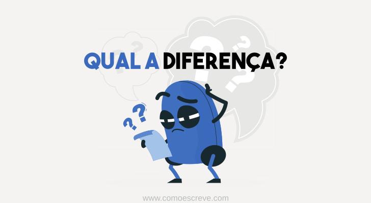 Entorno e em torno: Qual a diferença?