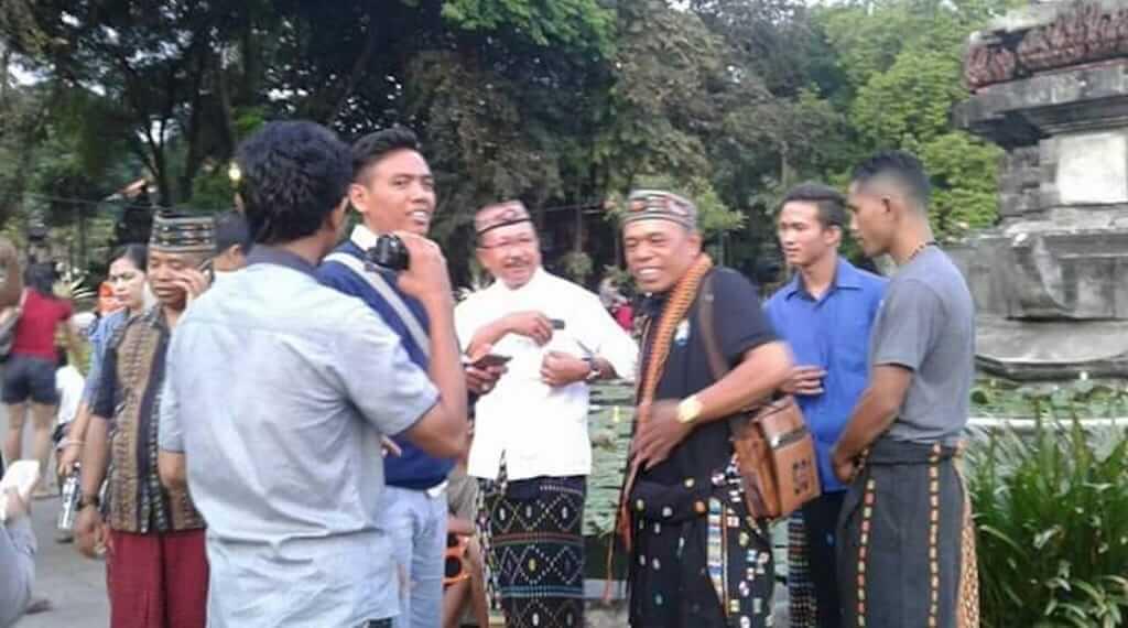 Nemba Bongot di Manggarai Tahun 1918, Apakah Sama Dengan Corona?