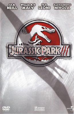 Jurassic Park 3 – Dublado