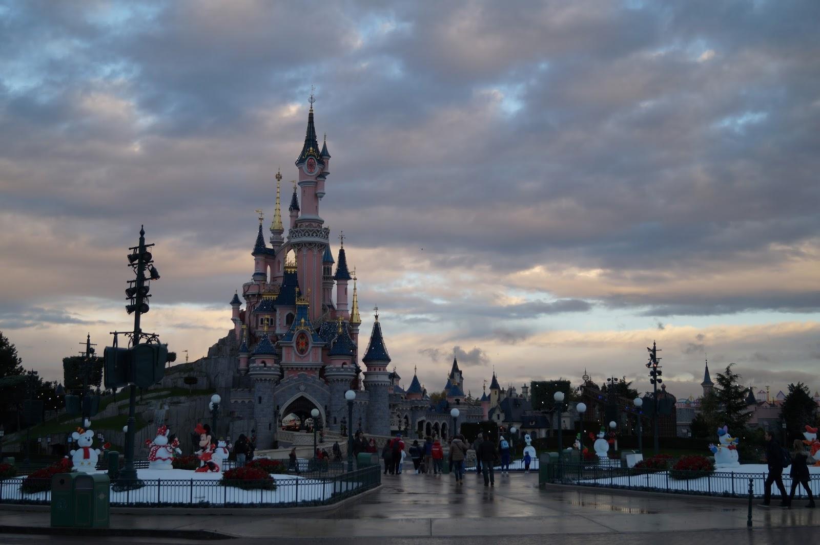 Beautiful Soggiorno Disneyland Paris Galleries ...