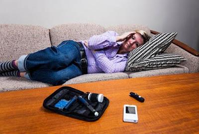5 gejala aneh yang bisa menjadi tanda awal diabetes