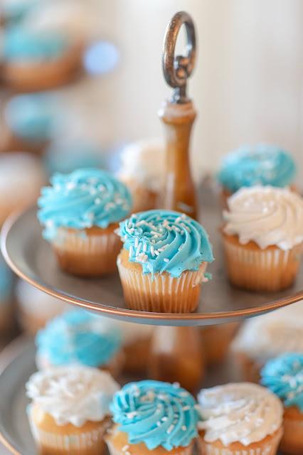 shenandoah mill wedding cupcakes