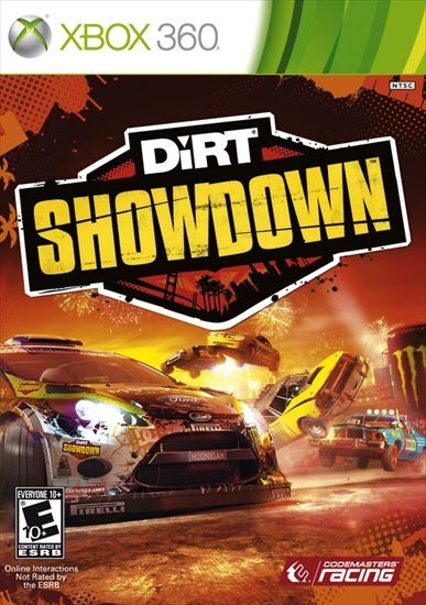 DIRT SHOWDOWN (XBOX 360) - TORRENT DOWNLOAD ~ Daily Articles