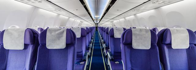Kebijakan Penumpang Ukuran Pesawat: Apakah Anda Terpaksa Membeli Kursi Tambahan?