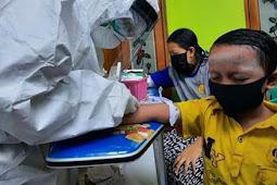 Sehari Bertambah 10 Balita Positif Covid-19 Di Lombok Ternyata ini Penyebab Tertularnya