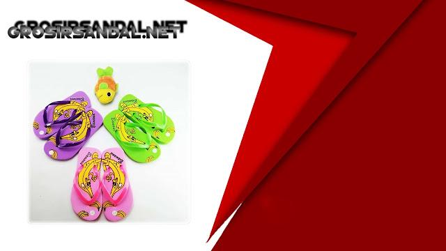 Sandal Banana Anak OTG || Peluang Bisnis Jaman Now