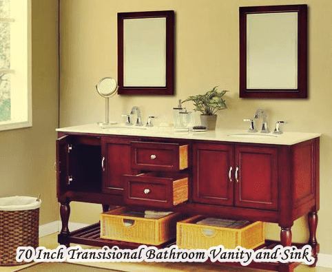 70 Inch Bathroom Vanity International
