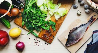 مصادر أوميغا 3 و فوائد الأحماض الدهنية