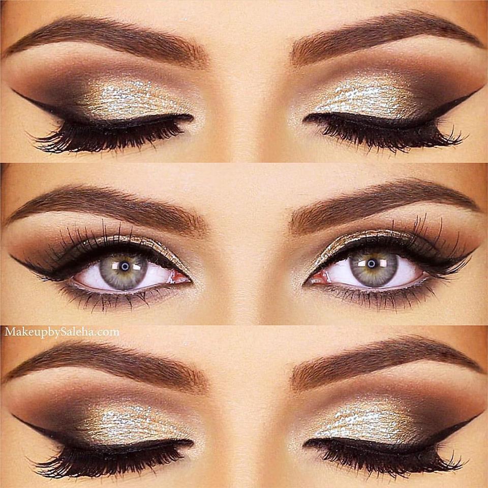 Amazing Makeup Ideas By Saleha Abbasi Omg Love Beauty