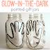 Fun & Easy Glow-in-the-Dark Gift Jars