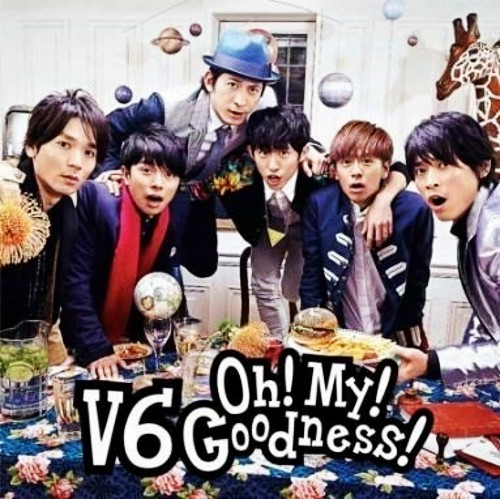 Download V6 – Oh! My! Goodness!