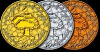Coins of Alfdaín