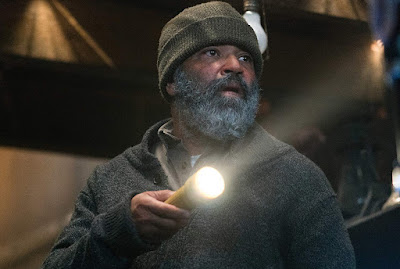 Hold the Dark Netflix movie still Jeffrey Wright Alaska