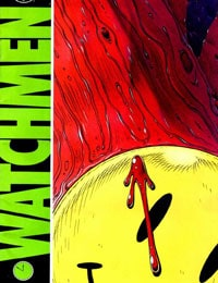 Watchmen (1986)