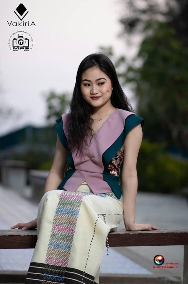 Sunday Dress Designs by Vakiria 2019