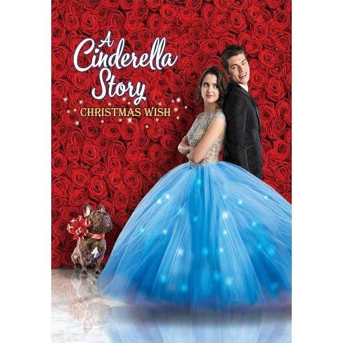 Chuyện Nàng Lọ Lem : Điều Ước Giáng Sinh - A Cinderella Story: Christmas Wish
