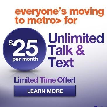 Metropcs 25 Unlimited Plan Is Back Prepaid Phone News