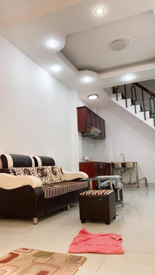 Bán nhà hẻm 16 Nguyễn Thiện Thuật Quận 3 mới nhất