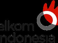 PT Telkom Indonesia (Persero) Tbk - Penerimaan Untuk Secretary February 2020