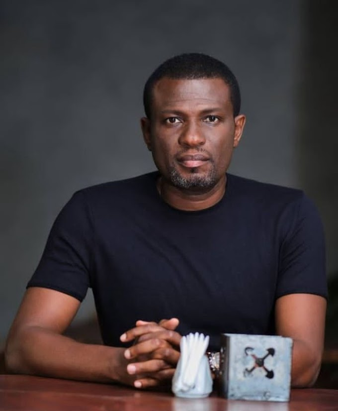 Mark Okraku Mantey nominated Deputy Minister of Tourism, Arts and Culture