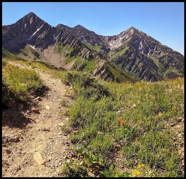 Beautiful Freedom Peak