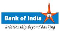 Bank of India 2021 Jobs Recruitment Notification of Watchman cum Gardner and More Posts