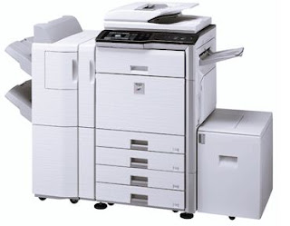 Sharp MX-4101N Printer Driver Download & Installations