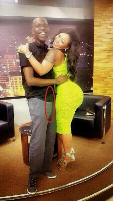 Kenyan Girls Behaving Badly: Vera Sidika that naughty ...