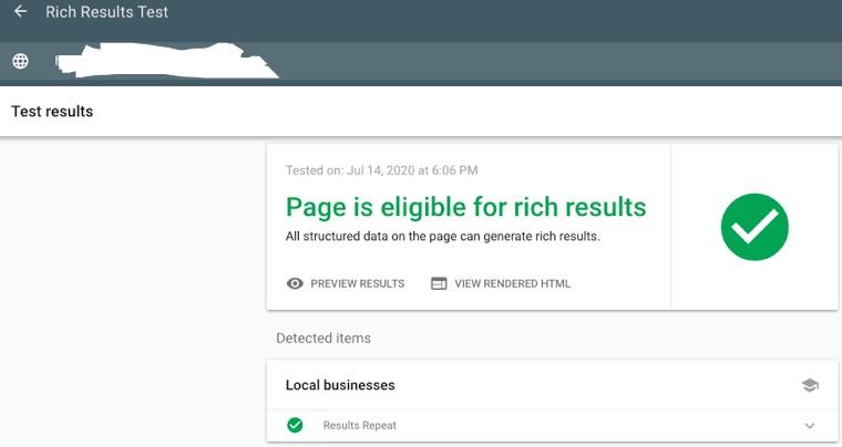 Google Search Console Menghapus Tampilan Pencarian Hasil Kaya