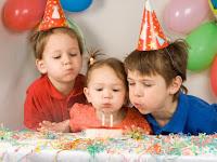 Game yang Cocok untuk Pesta Ulang Tahun Anak
