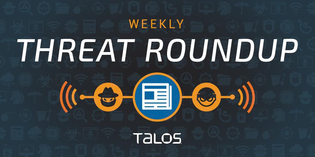 Threat Roundup for Mar  1 to Mar  8 – TerabitWeb Blog