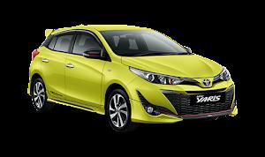 Harga mobil toyota yaris di bali - Daftar Harga mobil Toyota Bali - toyota bali