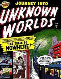 Journey Into Unknown Worlds (1950)