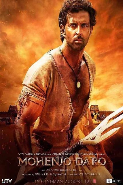 Download Film Mohenjo Daro (2016) Subtitle Indonesia
