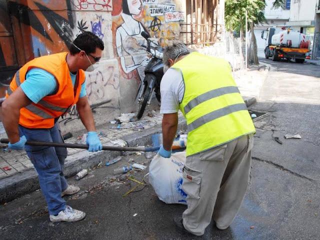 Θεσπρωτία: Έρχονται προσλήψεις εποχικών στους Δήμους της Θεσπρωτίας, λόγω κοροναϊού